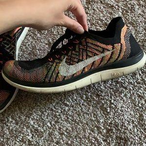 Nike 4.0 Flyknit sneaker